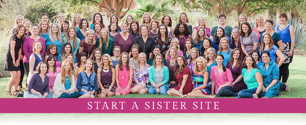 Start a Sister Site