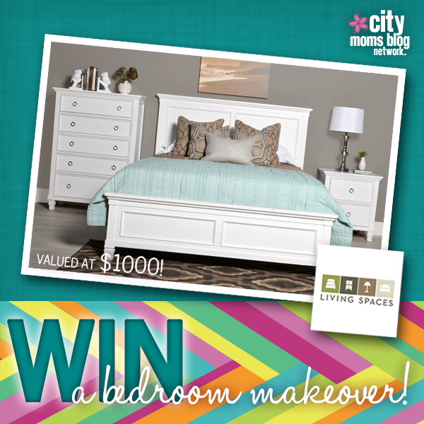 win 1000 of new furniture from living spaces
