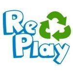 Re-Play_Logo