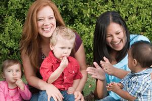 Millennial-moms-w-kids