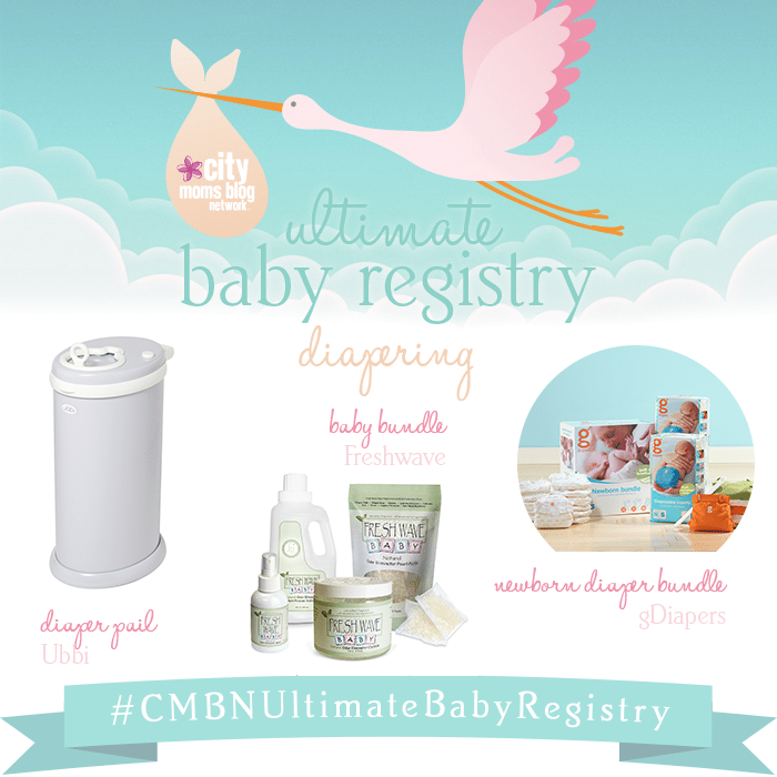 #CMBNUltimateBabyRegistry - Baby Gift Registry 2015 - Toys and Learning for babies