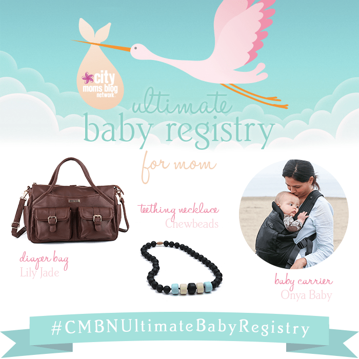 CMBN Ultimate Baby Registry 2015 :: For Mom