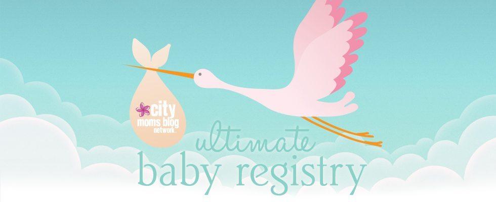 #CMBNUltimateBabyRegistry - Baby Gift Registry 2015 - Gift Ideas for babies