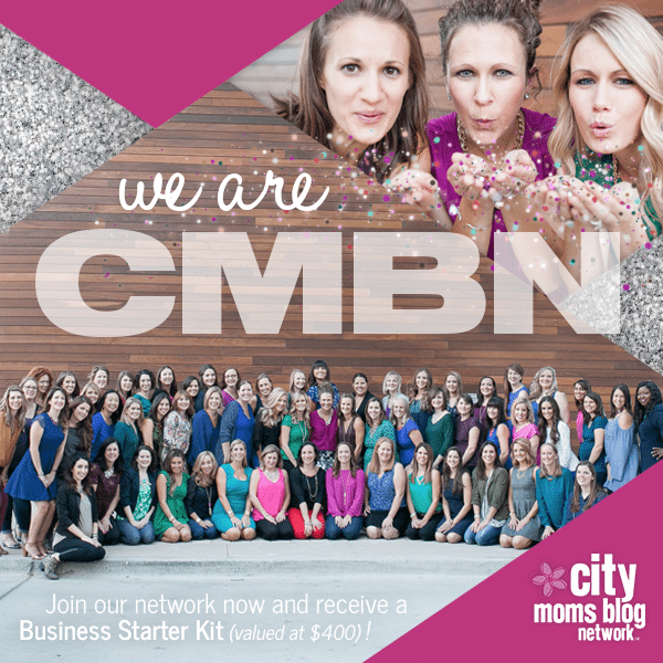 Locally Focused Moms Blog - City Moms Blog Network #WeAreCMBN