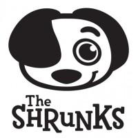 the-shrunks-logo-black-and-white