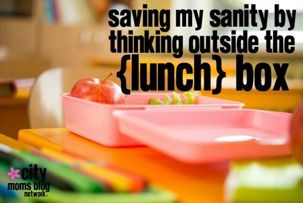 Back To School Lunch Box - City Moms Blog Network
