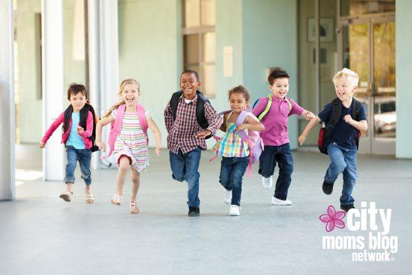 Lessons Learned When Child Starts Kindergarten - City Moms Blog Network