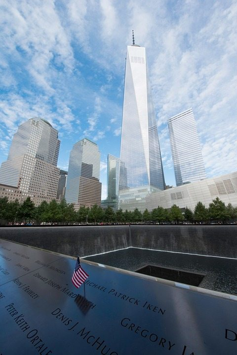September 11th: Why I Will Never Forget