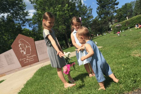 infant loss and awareness - city moms blog network