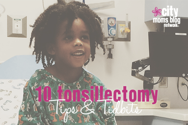 10 Tonsillectomy Tips And Tidbits