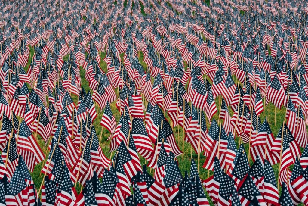 Honoring Veterans - City Moms Blog Network