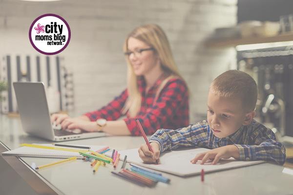 Struggle of Part Time Working Mom - City Moms Blog Network