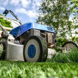 Lawnmower-