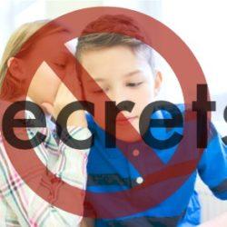 NoSecrets