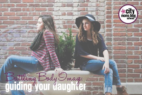 Battling Body Image - City Moms Blog Network