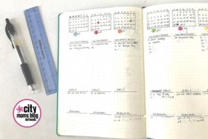 Bullet Journaling - City Moms Blog Network