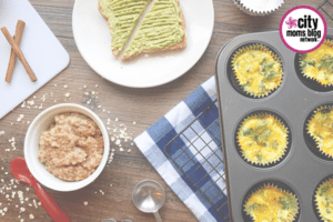 Easy Toddler Breakfast Ideas - City Moms Blog Network