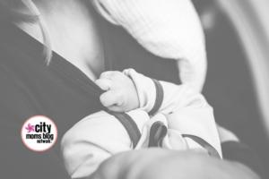 Motherhood Routine - City Moms Blog Network