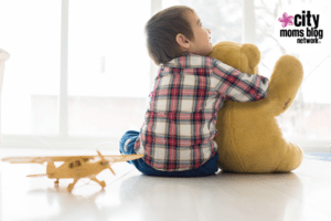 Autism Awareness Month :: City Moms Blog Network