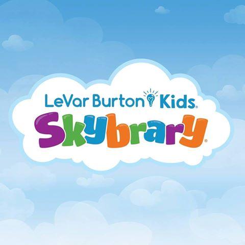 Raising A New Generation Of LeVar Burton Fans