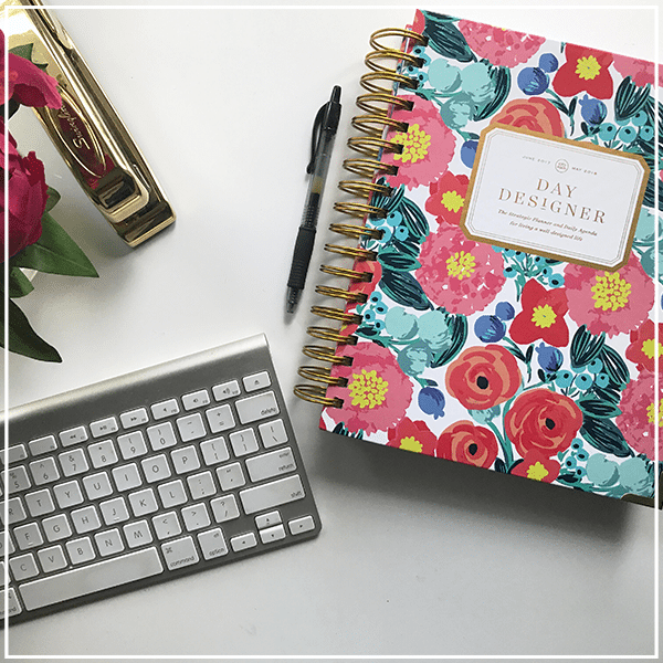 Mom Must-Haves :: August 2017 Back-To-School For Moms