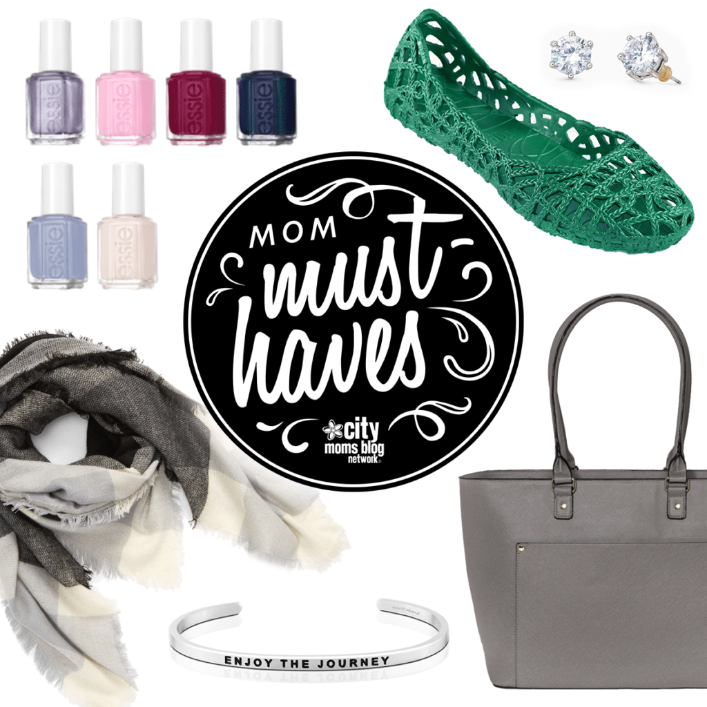 Mom Must-Haves :: October 2017 Fall Accessories