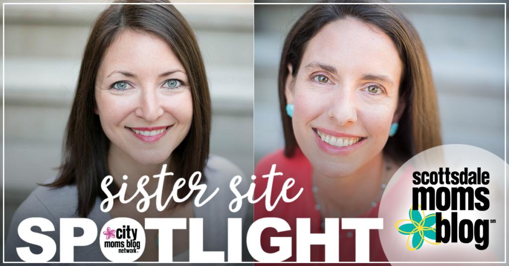 Sister Site Spotlight :: Des Moines Moms Blog