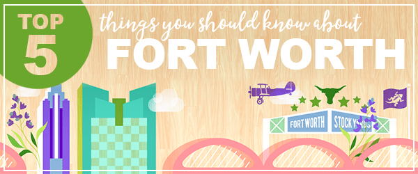 Sister Site Spotlight :: Fort Worth Moms Blog