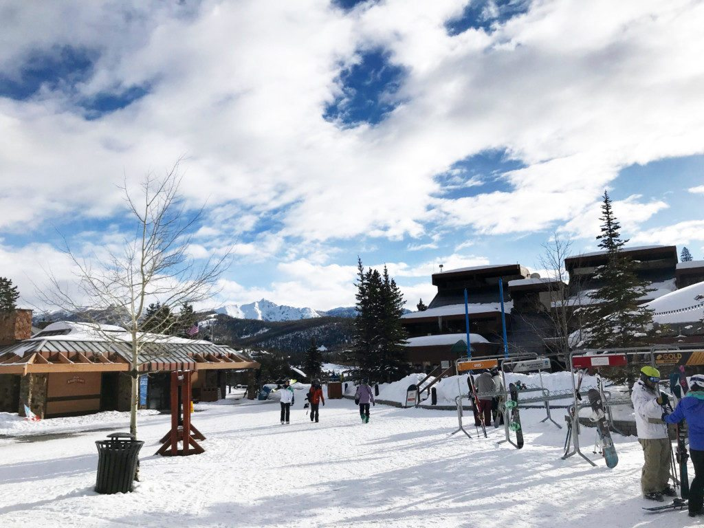 Plan a Family Ski Trip to Big Sky Montana