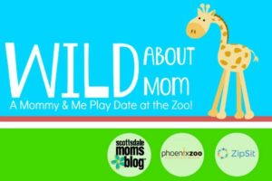 Wild About Mom