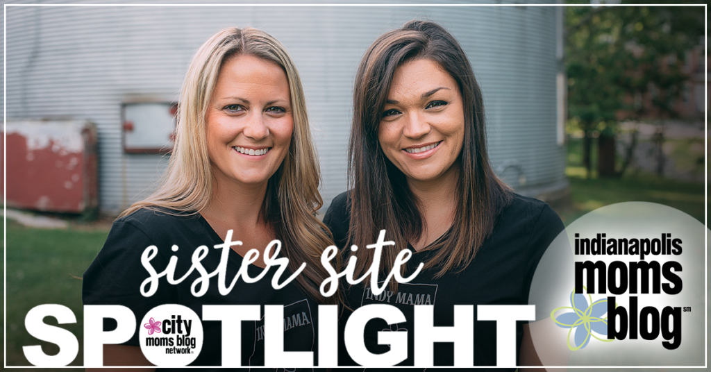 Sister Site Spotlight :: Indianapolis Moms Blog