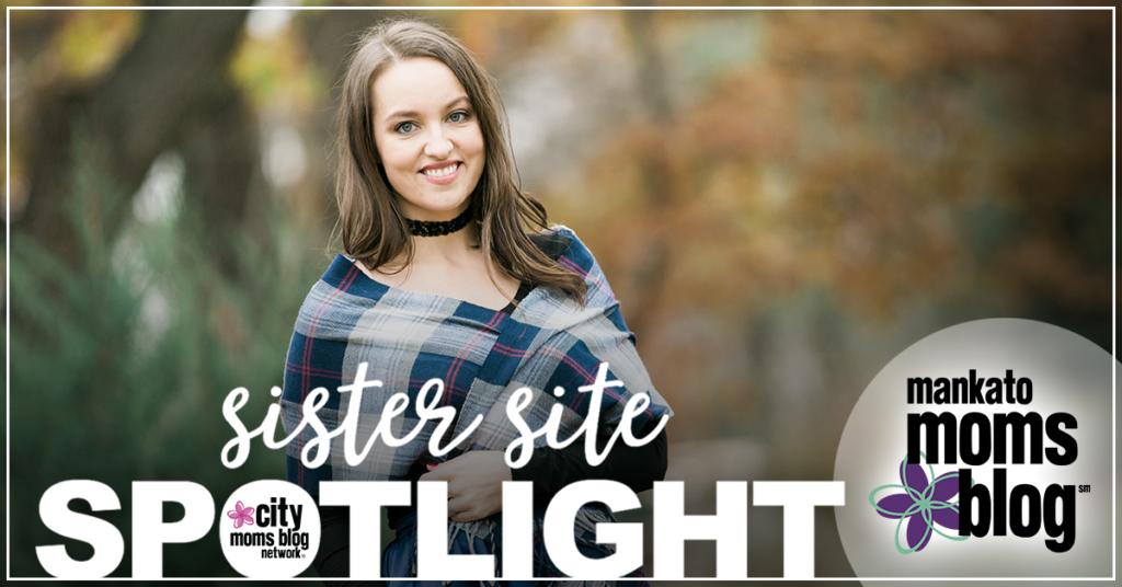 Sister Site Spotlight :: Mankato Moms Blog