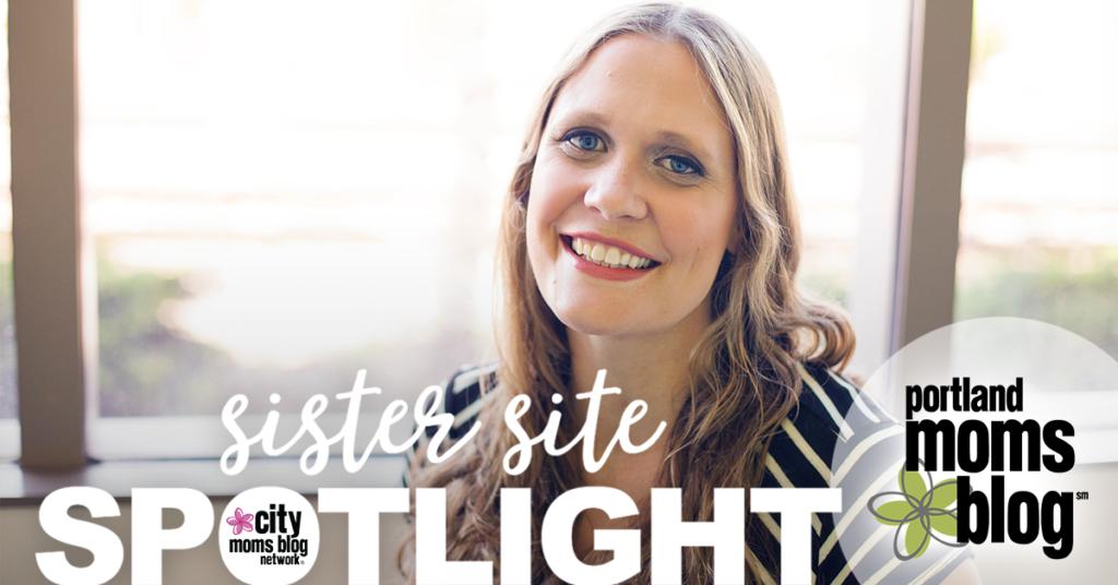 Sister Site Spotlight :: Portland