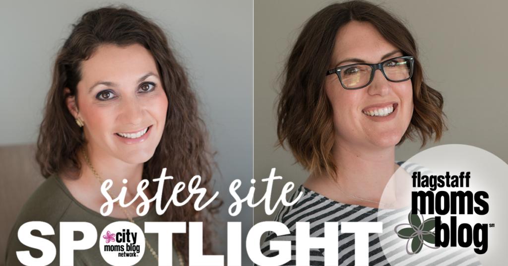 Sister Site Profile: Flagstaff Moms Blog