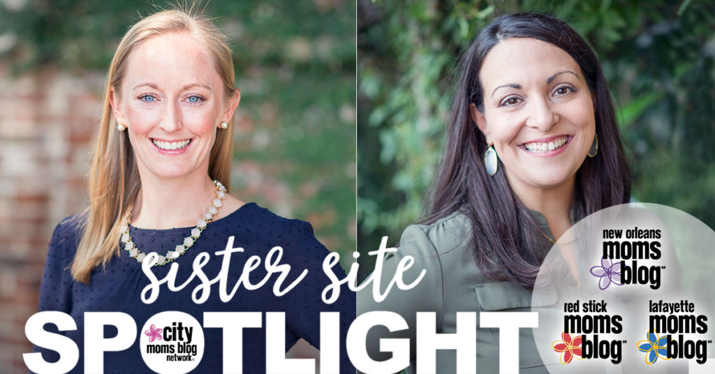 Sister Site Spotlight: NOLA/Red Stick/Lafayette