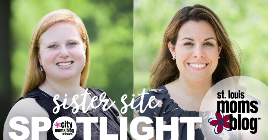 Sister Site Spotlight :: St. Louis