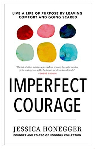 Imperfect Courage :: Just Add Sprinkles – Episode #21
