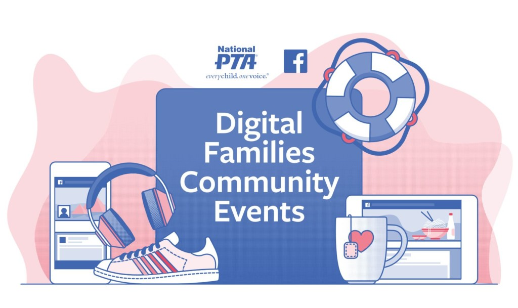 """Moms in the Know: Facebook Launches """"Digital Families Community Events"""""""