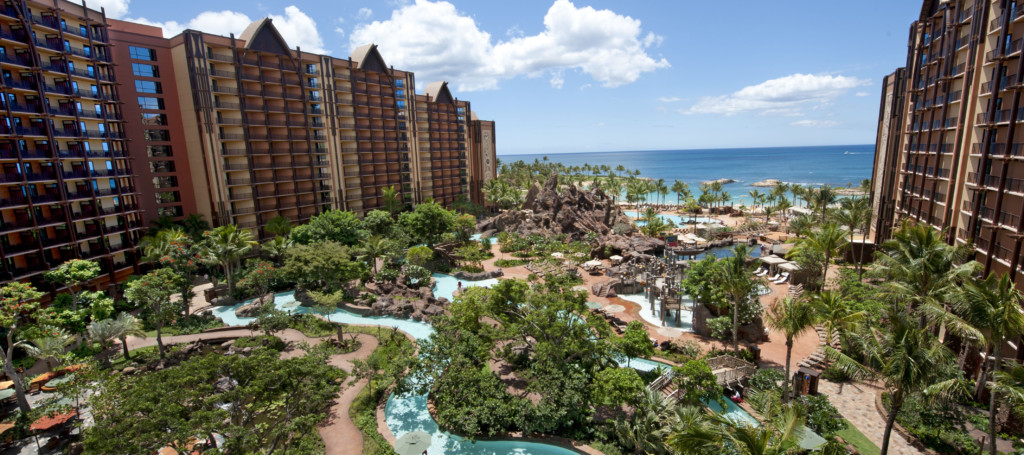 Family Guide To Aulani, A Disney Resort