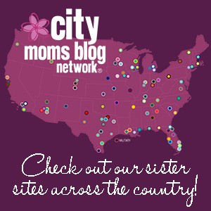 City Moms Blog Network Hyperlocal Parenting Websites