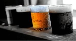 Experience Gifts - Beer Tasting